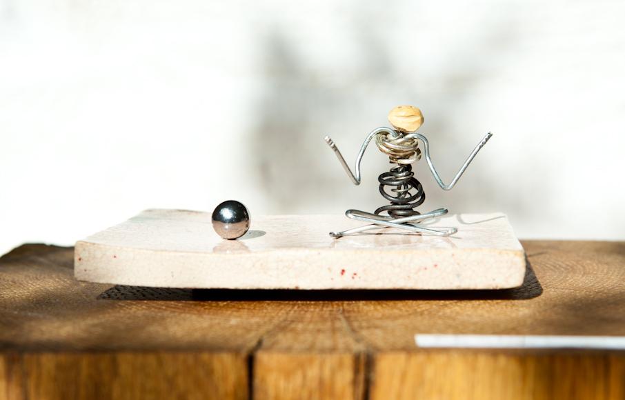 kirschkernkopf ne ruhige kugel schieben pausengold. Black Bedroom Furniture Sets. Home Design Ideas
